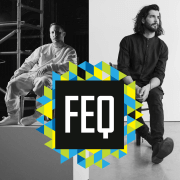 Our artists at the FEQ this summer
