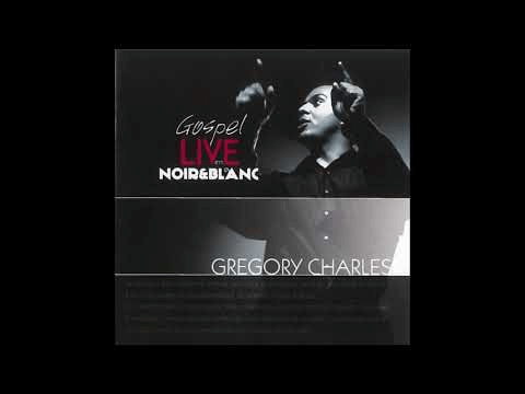 01.  I'm On My Way  / Gospel Live N&B / GregoryCharles