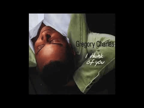 08 You are Near /  I Think of you /  Gregory Charles