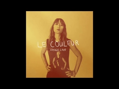 Le Couleur - Voyage Love (Full EP Stream)