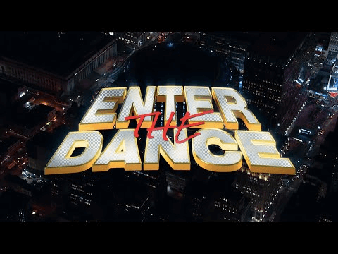 Enter The Dance - Part 2