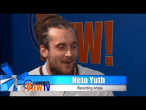 Neto Yuth Jah Lift me up Music video Premiere on G View TV