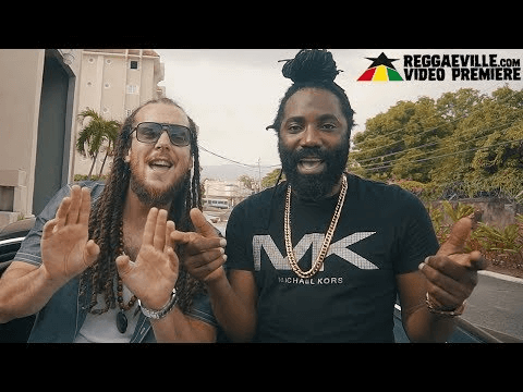 Neto Yuth - Jah Lift Me Up [Official Video 2018]
