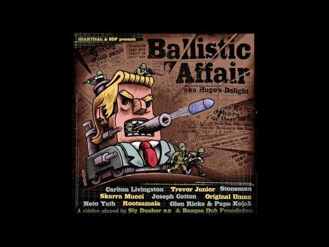 Neto Yuth - Turf War ( Ballistic Affair Riddim ) ( May 2019 )