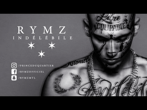 Rymz Ft. David Lee - Libres et coupables