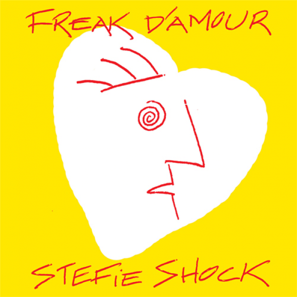Freak d'amour
