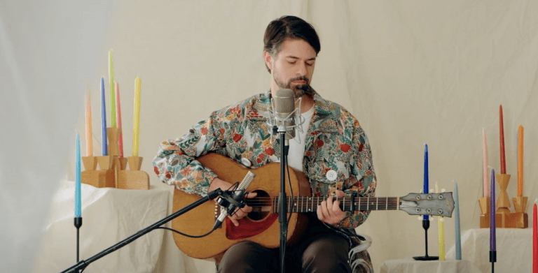 A NEW SINGLE AND A SURPRISE LIVE SESSION FOR FÉLIX DYOTTE
