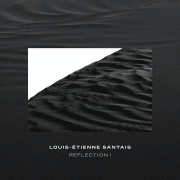OVER 3 MILLION STREAMS AND A NEW ALBUM FOR  LOUIS-ÉTIENNE SANTAIS