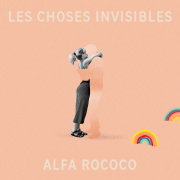 ALFA ROCOCO releases A NEW SONG IN AID OF THE CHU SAINTE-JUSTINE FOUNDATION