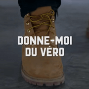 Donne-moi du Véro, a new music video for D-Track