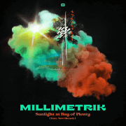 In collaboration with New Bleach, MILLIMETRIK UNVEILS a first single