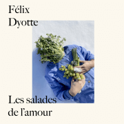 Félix Dyotte's last single before the release of his album on March 12th