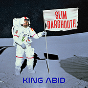 Brand new single & music video from King Abid, hand made