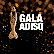Four nominations at l'ADISQ