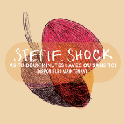 Stefie Shock is back
