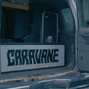Caravane unveils a new music video
