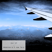 Webster & 5 for Trio release their new EP entitled Sky