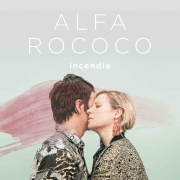 A new song for Alfa Rococo