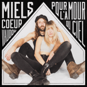 A debut double-single and a music video for MIELS