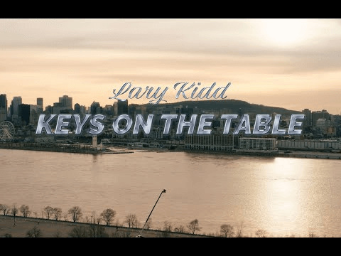 Keys on the Table